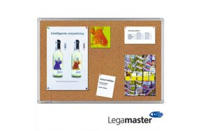 LEGAMASTER CORK BOARDS